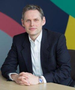 Dr Bryan Marshall, Head of IoT and AV Technology at Nominet